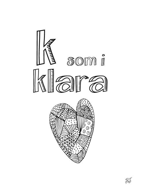 Vitt hjärta