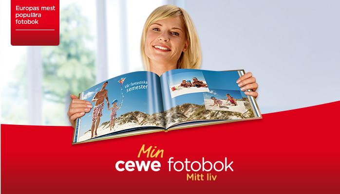 Fotobok, europas populäraste fotobok, fotoprodukter