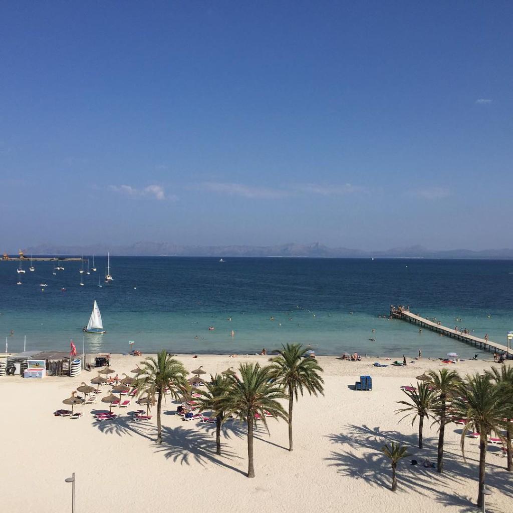Sunwing Alcudia Mallorca